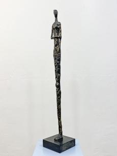 Modernista szobor - Nő