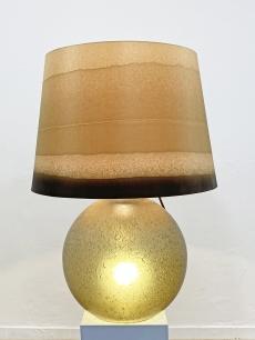 Putze, Space age, Szaturnusz asztali lámpa