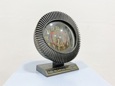 Szöuli Olimpiai relikvia - asztali óra