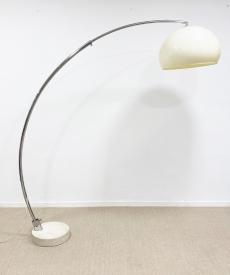Szarvasi retro design behajló lámpa