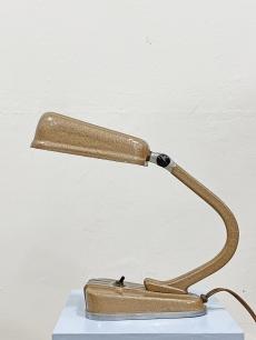 Art deco íróasztali lámpa
