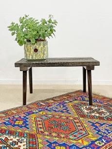 Dekoratív, kézi csomózású szőnyeg