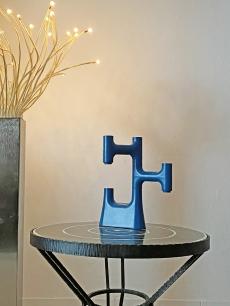 Ehlén Johansson - Vintage IKEA design szobor gyertyatartó
