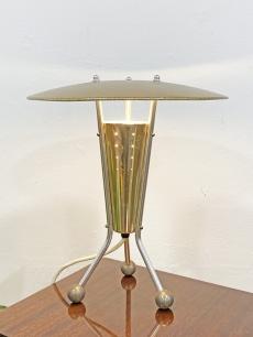 Extra space age asztali lámpa