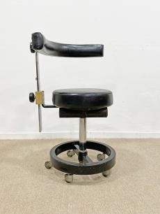 Vintage design fogorvosi szék