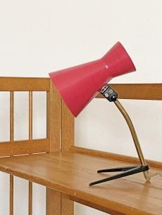 Mid-century modern asztali lámpa