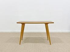Különleges mid-century modern kávézó asztal
