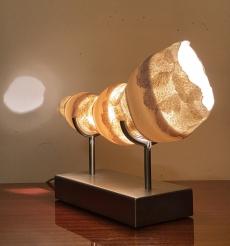 Bodrogi Kata Kattabo design porcelán szobor lámpa