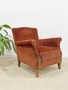 Neobarokk fotel 1955 körül